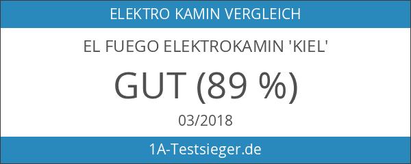 El Fuego Elektrokamin 'Kiel'