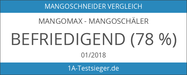MangoMax - Mangoschäler