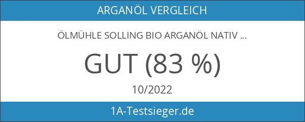 Ölmühle Solling Bio Arganöl nativ