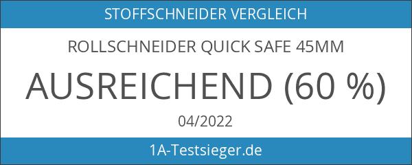 Rollschneider Quick Safe 45mm
