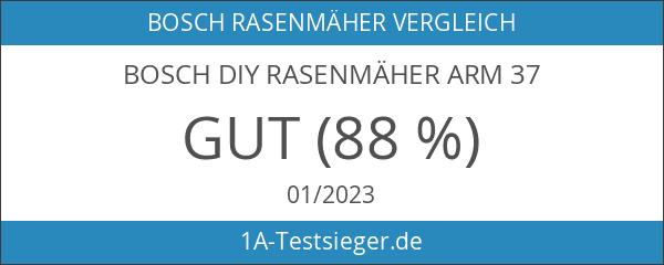 Bosch DIY Rasenmäher ARM 37