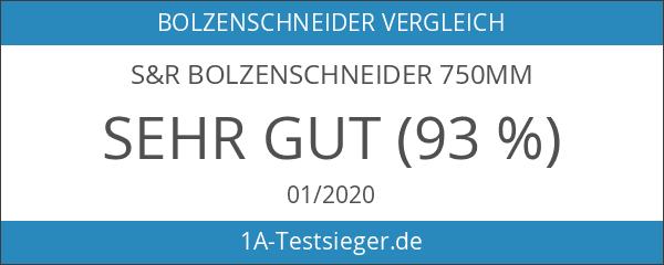 S&R Bolzenschneider 750mm