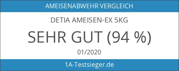Detia Ameisen-EX 5kg