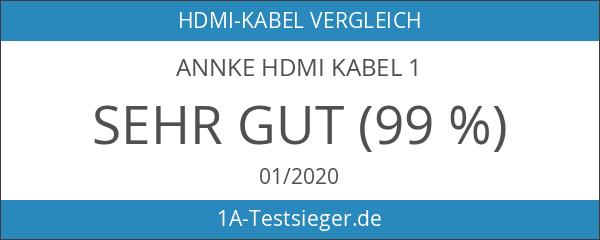 Annke HDMI Kabel 1