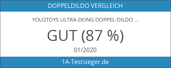 You2Toys Ultra-Dong Doppel-Dildo
