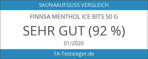FINNSA Menthol Ice Bits 50 g