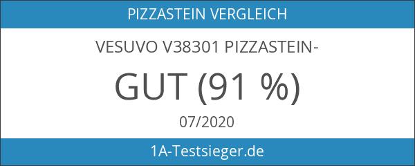 Vesuvo V38301 Pizzastein-