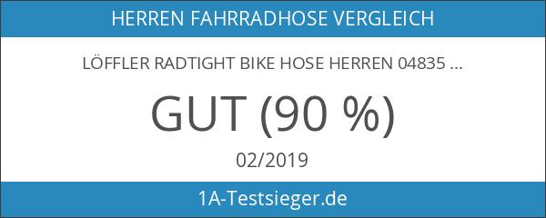 Löffler Radtight Bike Hose Herren 04835