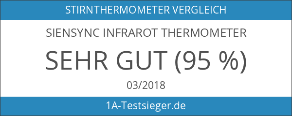 Siensync Infrarot Thermometer