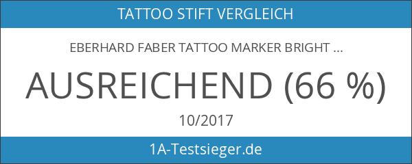 Eberhard Faber Tattoo Marker Bright
