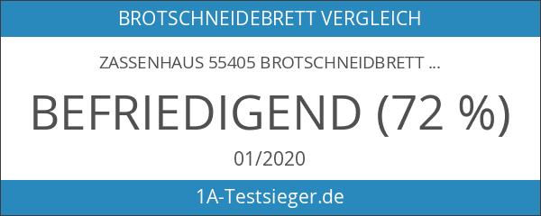 Zassenhaus 55405 Brotschneidbrett