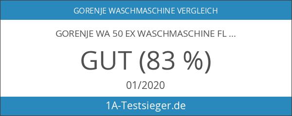 Gorenje WA 50 EX Waschmaschine FL