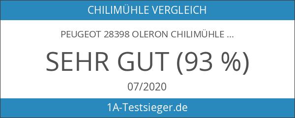 Peugeot 28398 Oleron Chilimühle