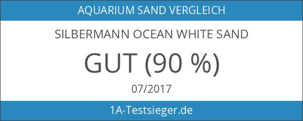 Silbermann Ocean White Sand