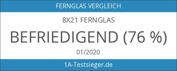8x21 Fernglas