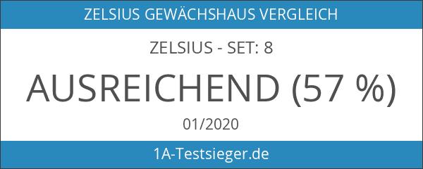 Zelsius - Set: 8