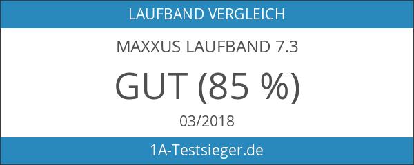 MAXXUS Laufband 7.3