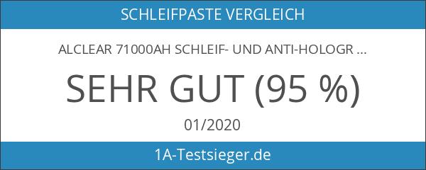 ALCLEAR 71000AH Schleif- und Anti-Hologramm Politur 0.5 kg