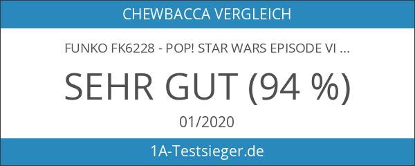 Funko FK6228 - Pop! Star Wars Episode VII The Force