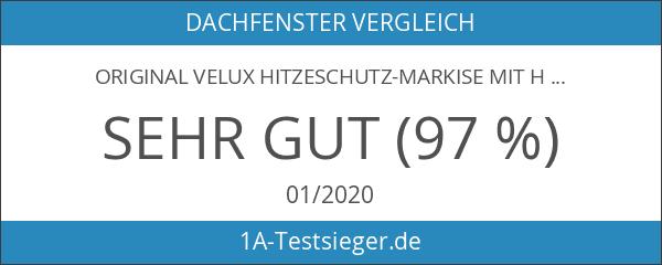 Original Velux Hitzeschutz-Markise mit Haltekrallen für GGL GPL GHL GTL