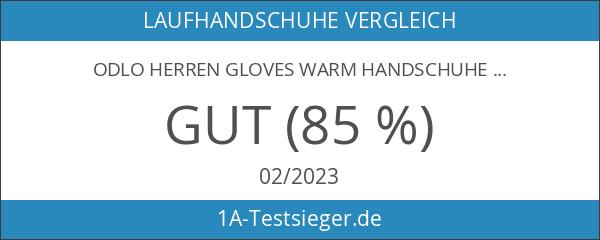 Odlo Herren Gloves Warm Handschuhe