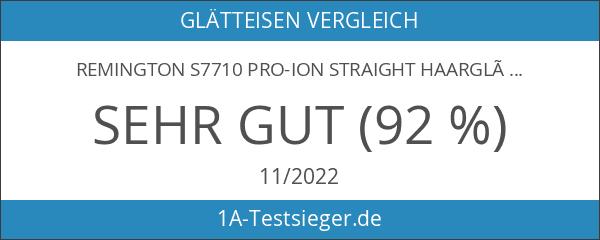 Remington S7710 Pro-Ion Straight Haarglätter