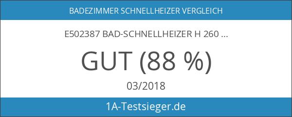 E502387 Bad-Schnellheizer H 260