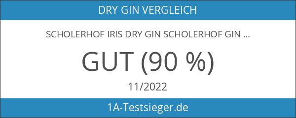 Scholerhof Iris Dry Gin Scholerhof Gin
