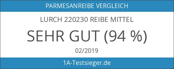 LURCH 220230 Reibe mittel