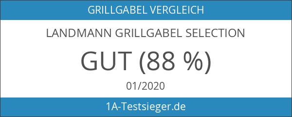 Landmann Grillgabel Selection