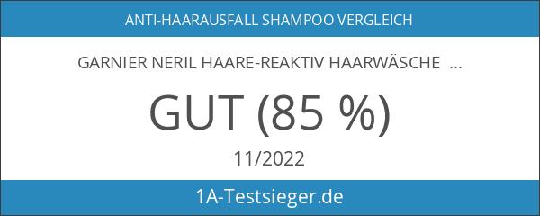 Garnier Neril Haare-Reaktiv Haarwäsche Shampoo