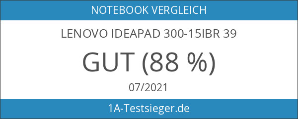 Lenovo Ideapad 300-15IBR 39