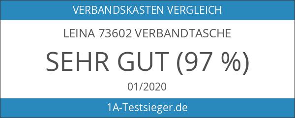 Leina 73602 Verbandtasche