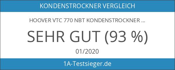Hoover VTC 770 NBT Kondenstrockner