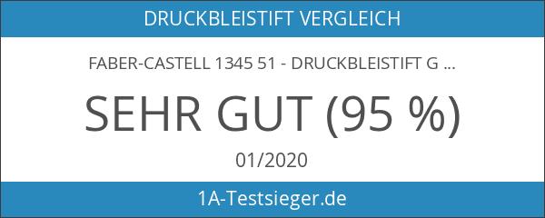 Faber-Castell 1345 51 - Druckbleistift GRIP
