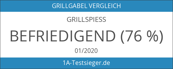 Grillspiess