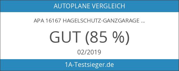 APA 16167 Hagelschutz-Ganzgarage