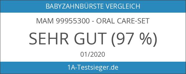 MAM 99955300 - Oral Care-Set