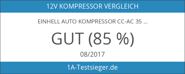 Einhell Auto Kompressor CC-AC 35