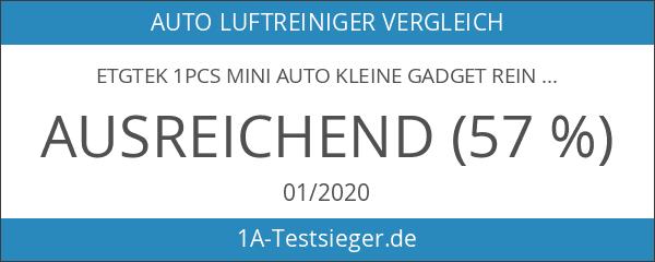 ETGtek 1pcs Mini Auto Kleine Gadget Reine Luftreiniger Geruch &