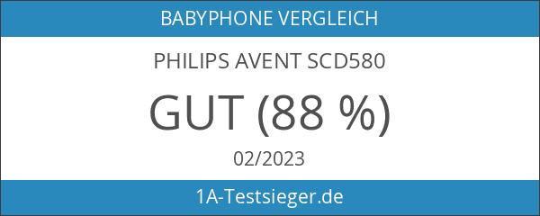 Philips Avent SCD580
