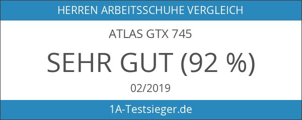 Atlas GTX 745