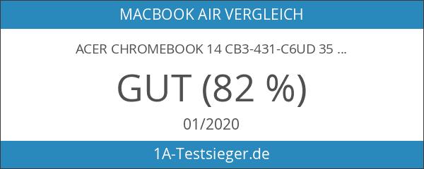 Acer Chromebook 14 CB3-431-C6UD 35