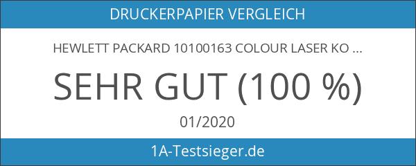 Hewlett Packard 10100163 Colour Laser Kopierpapier CHP350