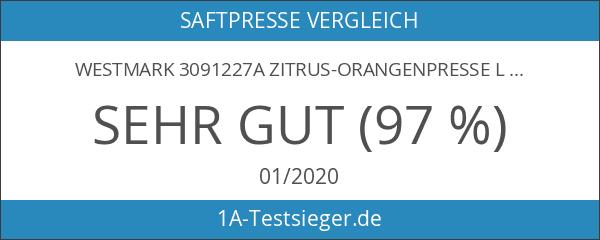 Westmark 3091227A Zitrus-Orangenpresse Limetta 0