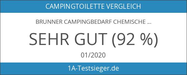 Brunner Campingbedarf Chemische