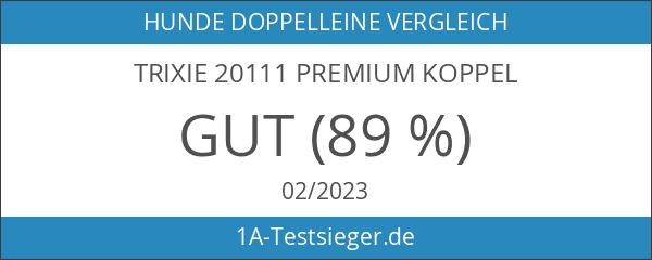 Trixie 20111 Premium Koppel