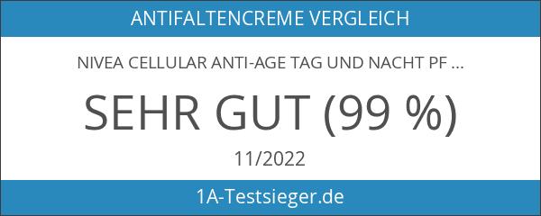 Nivea Cellular Anti-Age Tag und Nacht Pflege-Set