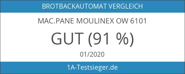 MAC.PANE MOULINEX OW 6101