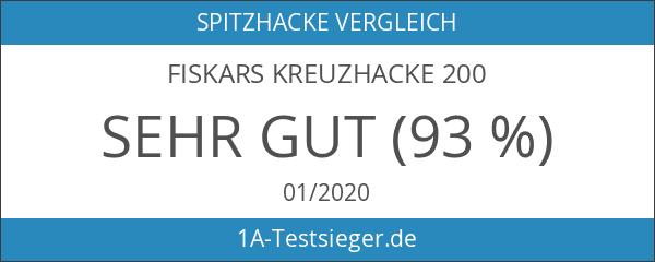 Fiskars Kreuzhacke 200